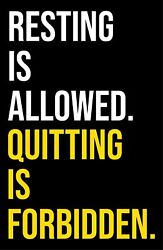 Motivational Quote Poster 11x17 Inches Wall Art Hustling Power ... $12.99