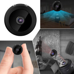 Indoor 1080P HD Mini IP WIFI SPY Small Camera Camcorder Wireless Home Security $32.99