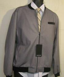 Mens~NWTags~Size 40~MARKHAM~Smart Jacket Gray~WSpandex Made In So.Africa