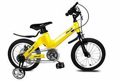 12quot; 14quot; 16quot; 18quot; Kids Bike Bicycle Boys amp; Girls with Training Wheels Disk Brake $159.99