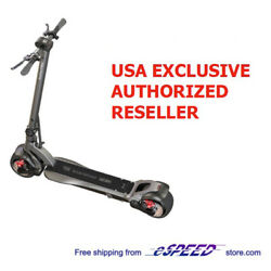 2019/2020 Mercane Electric Scooter Widewheel Pro Folding Dual Motor Wide Wheel $799.20