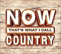 NOW THAT#x27;S WHAT I CALL COUNTRY * 67 Great Hits * NEW 3 CD Box * Hank Williams $13.97
