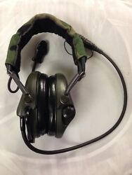 12x Sealed Case MSA Sordin Supreme Pro Noise Headset Boom and Mic 75305 10049592