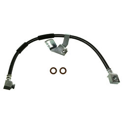 Brake Hydraulic Hose-4-Wheel ABS Front Right Wagner BH126775 $22.94