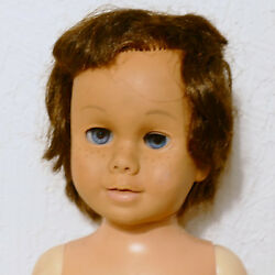 Doll CHATTY CATHY - She's a mess will you help her? Soft Face 20