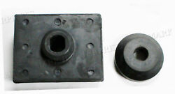 1952-58 Lincoln Engine Mounts Motor Mount Set of 2 New