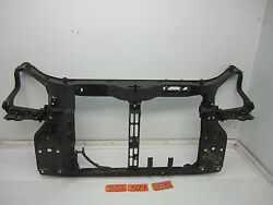 RADIATOR SUPPORT BRACKET FRAME HEADLIGHT HEAD LIGHT MOUNTING PANEL HOOD FENDER