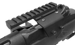 Back in stock!  Armson Ruger Mini-14 Scope Mount with Picatinny Rail
