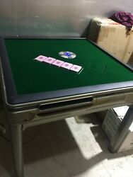 *NEW* Automatic Poker Table Pickup  - Local Warranty Included
