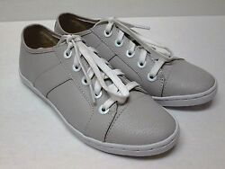 ROCKPORT Lace ups Gray with Rubber Sole Size 7 Excellent Condition $45.00
