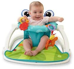Baby Bouncer Floor Seat Baby Chair Infant Balance Playing Nursery Standing Toy $92.97