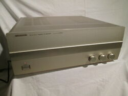 SANSUI B-2103 MOS Vintage Stereo Power Amplifier USED JAPAN 100V phono analog