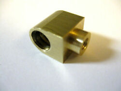 Atlas 618 Craftsman 101 6quot; Inch Lathe Cross Feed Nut M6 19A $34.00