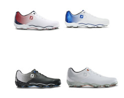 New in Box Footjoy DNA Helix Men#x27;s Golf Shoes 53317 53334 53318 53316 $104.99