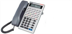 Hotel telephone system for 64 rooms by TransTel Communications.