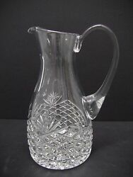 Thomas James Crystal 7 Cup Pitcher $49.00