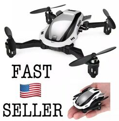 New TOZO Q4040 Drone RC Quadcopter Foldable Mini Altitude Hold Headless RTF 360 $23.20