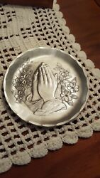 Wendall August Forge Decorative Praying Hands