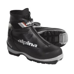 Alpina BC 50 NNN BC Cross Country Nordic Ski Boots men#x27;s NEW pick size $68.00