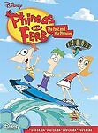 Phineas and Ferb: The Fast and the Phineas DVD $6.05