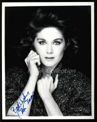 Terri Treas - Signed Autograph headshot Photo - ALIEN NATION