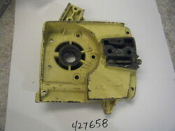 NEW PIONEER CRANK CASE CLUTCH SIDE WITH BAR ADJUSTER PART NUMBER 427658 $20.09