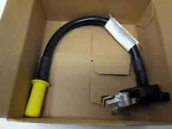 NEW Fresh Audi OEM Factory A6 Negative Battery Cable 8K0915181 SHIPS TODAY $224.86