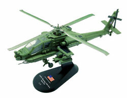 Amercom 1:72 Boeing AH 64A Apache Helicopter US Army 1991 ACHY26 $28.95