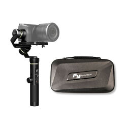 Feiyu G6 Plus 3-Axis Handheld Gimbal Stabilizer for DSLR/Action Camera,Cellphone $178.99
