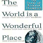 Various Artists : The World Is a Wonderful Place: The Song CD