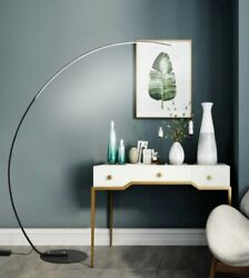 Minimalist LED Floor Lamp Pendant Light Fixture Chandelier Living Room Office $329.00