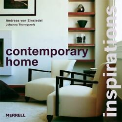 Contemporary Home Inspirations Merrell ExLibrary $15.00