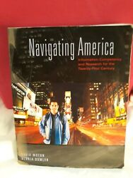 Navigating Amerivaserves all of an expository compositionresearch.