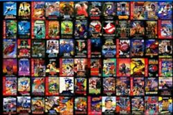 Classic 30000 games 17 Retro systems MAMERetro ultimate on flash drive