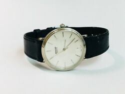 Vintage Sharp Men's Quartz Wrist Watch NEW OLD STOCK FROM THE 80s(10243M)