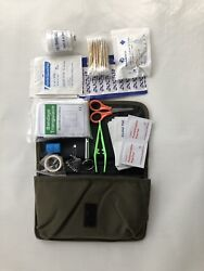 Jeep Pouch First Aid Kit For Wrangler Gladiator Liberty Compass Cherokee Gift