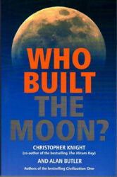 Who Built the Moon by Christopher Knight.