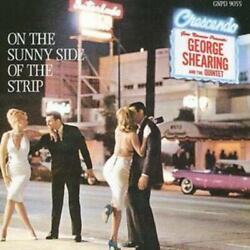 George Shearing : On the Sunny Side of the Strip CD (2006)