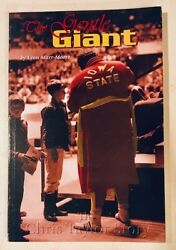 Gentle Giant: The Chris Taylor Story Iowa State Wrestling Olympics Greco Gable