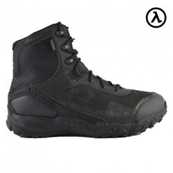 UNDER ARMOUR MEN#x27;S UA VALSETZ RTS WATERPROOF BOOTS 3022138 ALL SIZES NEW $119.00