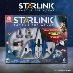 Starlink: Battle for Atlas for Nintendo Switch New Video Game $68.23