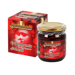 Epimedium Ginseng Herbal Aphrodisiac Paste