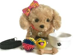 Cocker Spaniel Dog for American Girl Doll 18 inch Accessories Fit Pet Leash SET $19.99