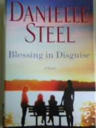 Blessing in Disguise by Danielle Steel - NEW hardcover