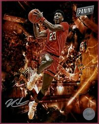 2019 Panini The National Silver Pack Jarrett Culver Autographed 8x10