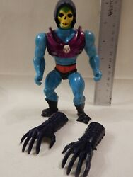 He-Man MOTU Masters of the Universe TERROR CLAWS SKELETOR Loose Claws