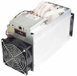 USA NEW Factory Sealed Bitmain Antminer S9 13.5 THs with PSU APW3++ - In Hand!!