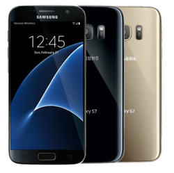 Samsung Galaxy S7 SM-G930 32GB Factory Unlocked (Work With ATT T-Mobile