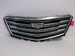 OEM 2017 2018 2019 2020 CADILLAC XT5 FRONT GRILLE