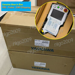 1PC New In Box for Yaskawa JZRCR-YPP01-1 Teach Pendant MOTOMAN DX100 FlexPendant